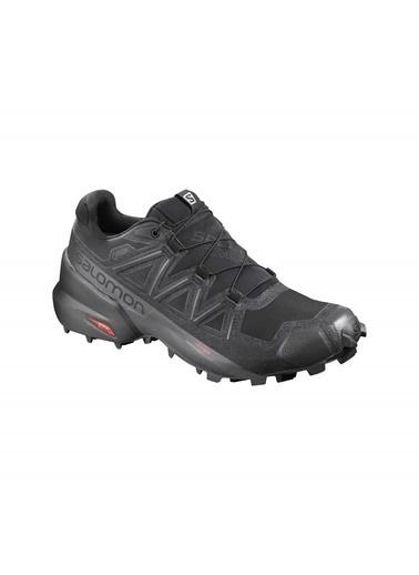 Salomon Speedcross 5 Gtx Erkek Ayakkabısı Siyah